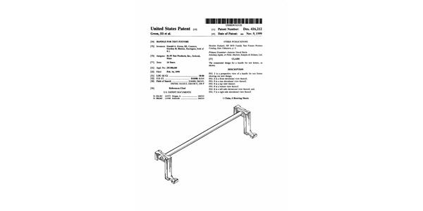 patent  u0026 trademark information